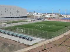 Anexo al Estadio de Gran Canaria